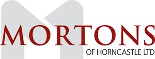 Mortons Digital Logo